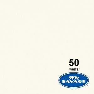 فون کاغذی ساوج سفید White
