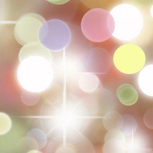 فون طرح دار Celebration Lights