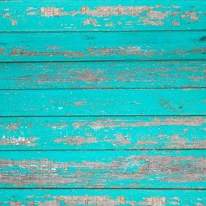 فون عکاسی Rustic Teal Wood