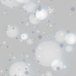فون طرح دار Winter Frost